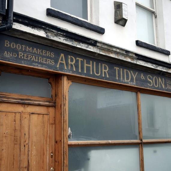 Arthur Tidy & Sons