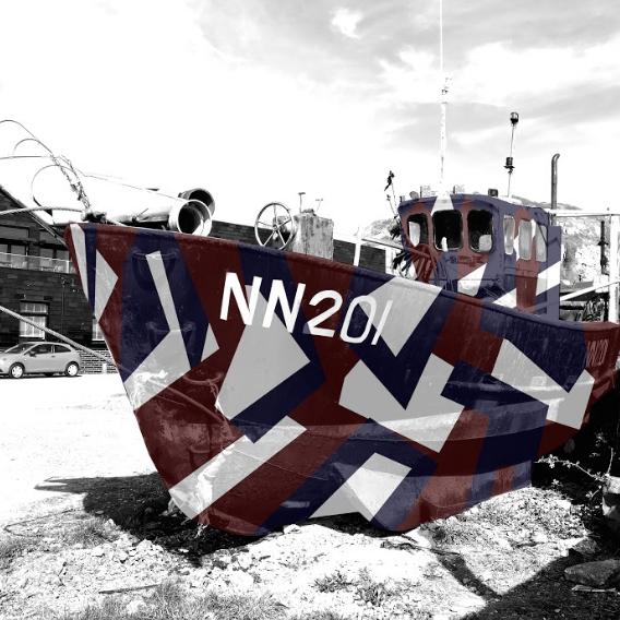 Dazzleship NN201