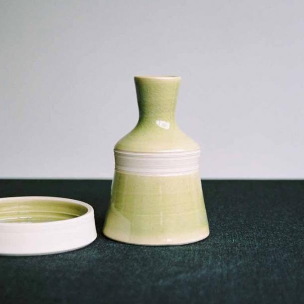 Jane Sarre Ceramics