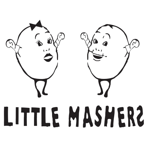 Little Mashers Screenprinting Workshops