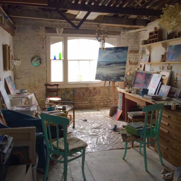 Oak Passage Studios