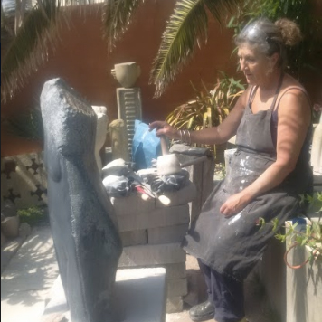 Sally Cox Sculpture Garden